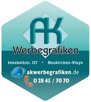 AK Werbegrafiken